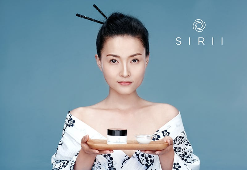 Post Production - Sirii Skincare Web Campaign